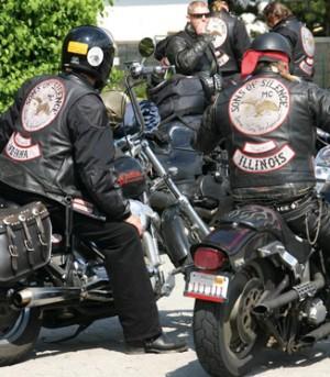 Festa Clube dos Motoqueiros
