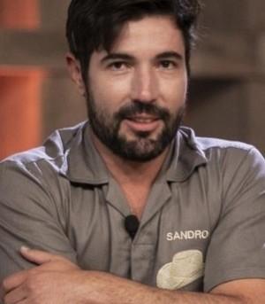 Sandro Pedroso