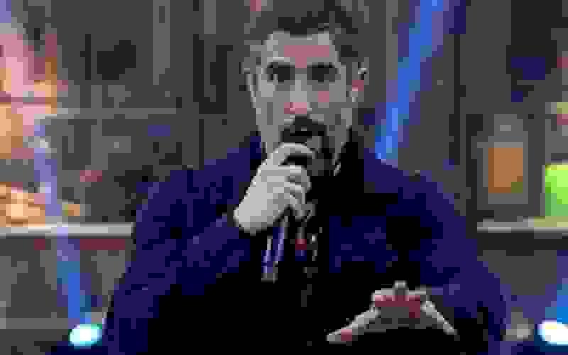 Após grande final, Marcos Mion faz sério alerta para Hariany sobre Lucas Viana