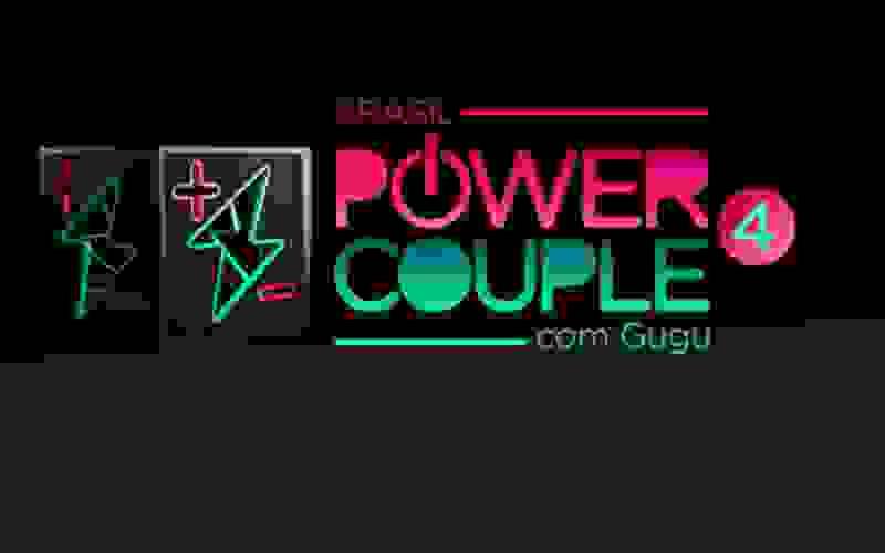 Conheça o Power Couple Brasil