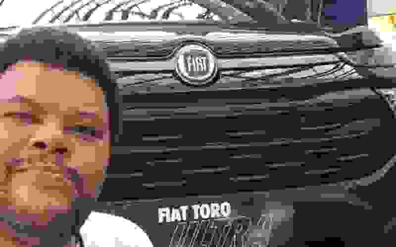 Babu ganha FIAT TORO e se emociona - BBB20