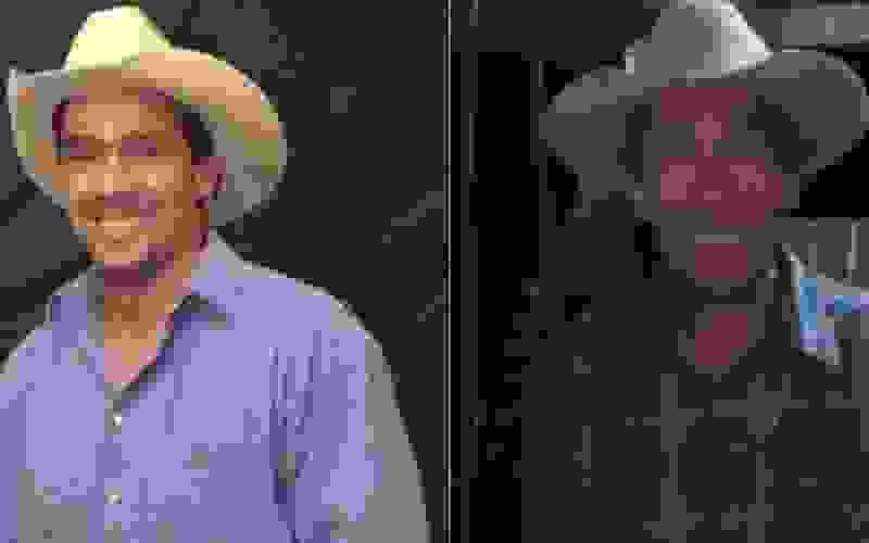 Rodrigo Cowboy, vencedor do BBB 2, é corretor de imóveis, mora de aluguem e tem filho de 7 anos
