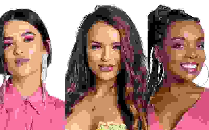 Quem merece vencer o BBB 20: Manu, Rafa ou Thelma?