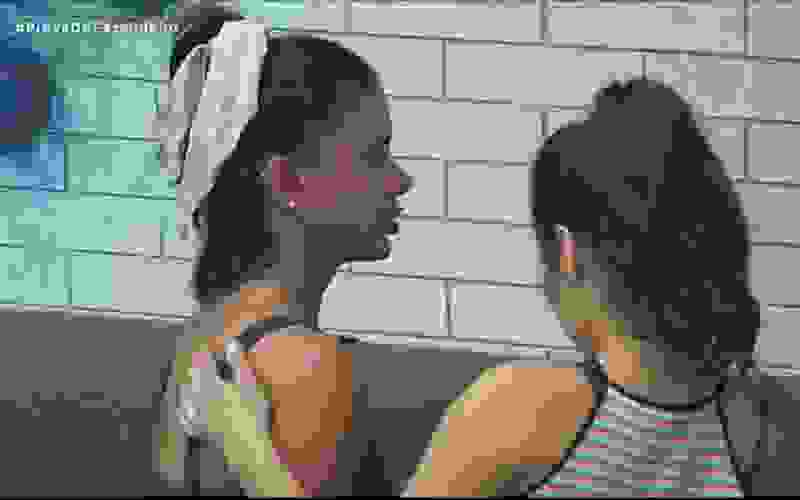 Jakelyne sofre com escolha de Mariano no Resta Um e ida de Tays para Roça - A Fazenda 12
